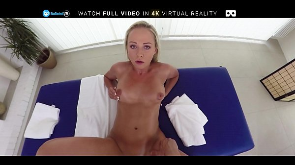Naomi, Massage fucks