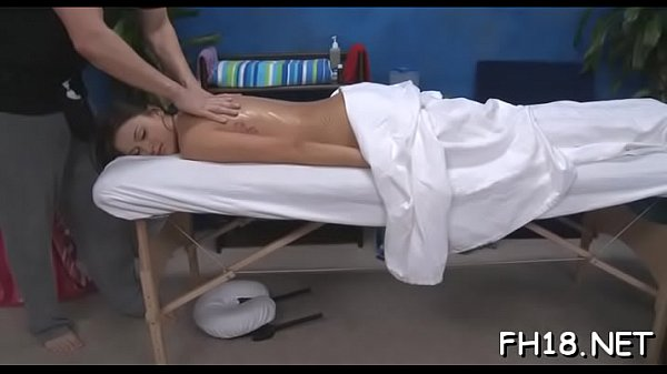 Massage fucks