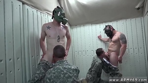 Glory hole, Soldier