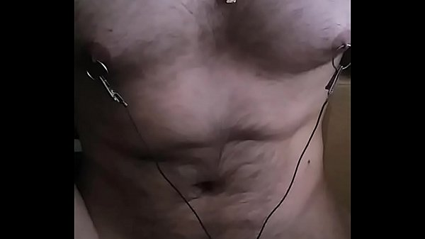 Sounding, Nipples, Urethral, Electro