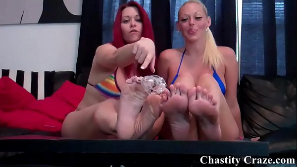 Dirty, Chastity