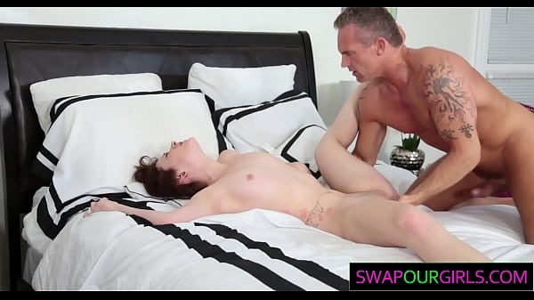 Swapping, Stepdaughter