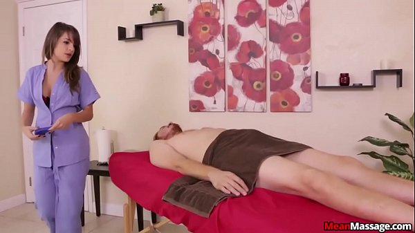 Teen handjob, Ruined, Massage handjob