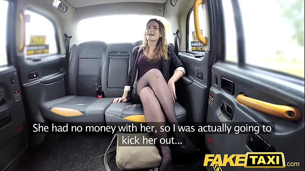 Taxi, Fake taxi, Deep, Big nipple, Deep anal, Big nipples