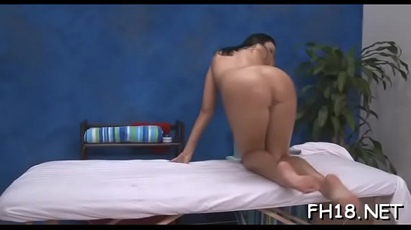 Massage fucks, Hot massage