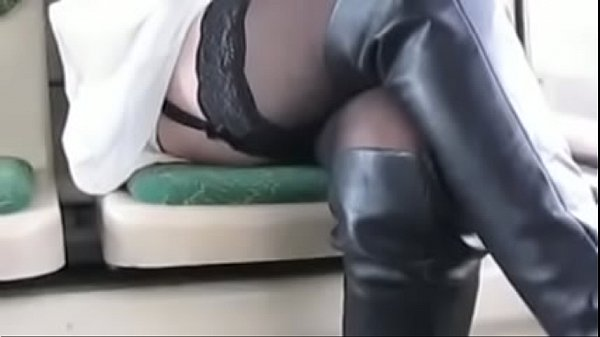 Stockings, Boots, Boot, Stockings mom