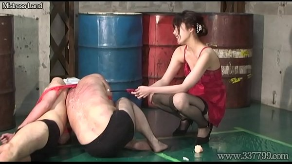 Whipping, Hot, Japanese hot
