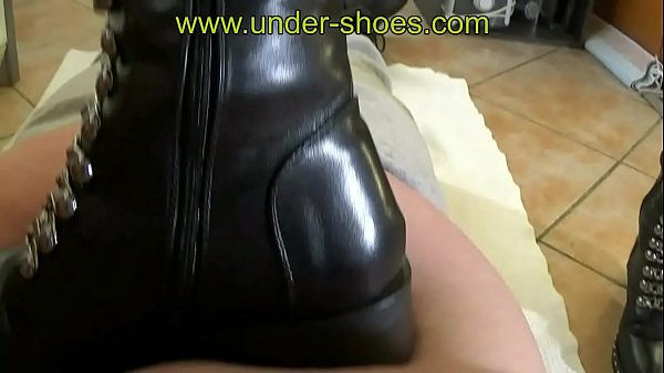 Boots, Shoes, Shoe, Boot, Trample