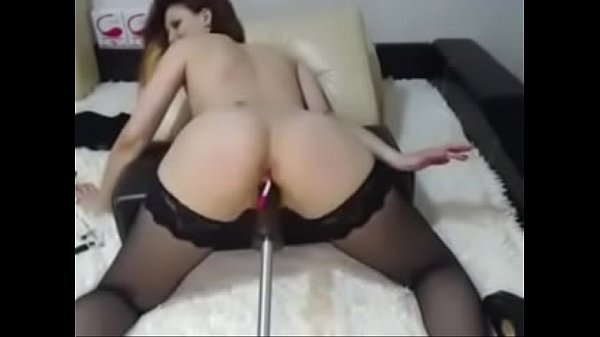 Stocking, Spank, Spank fuck