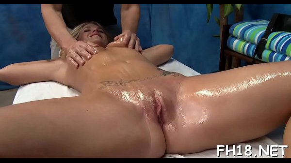Massage fucks, Sexy massage