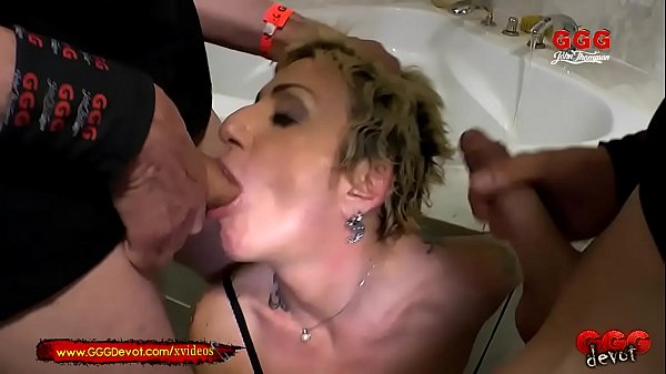 Pissing, Younger