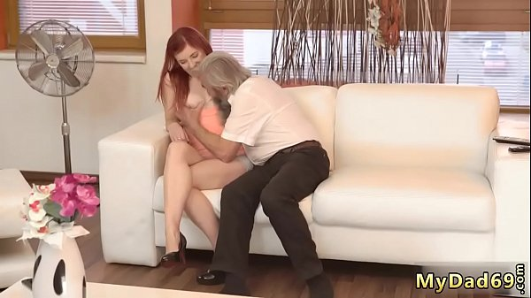 Old and young, Cum inside, Cums, Old young, Daddy and daughter
