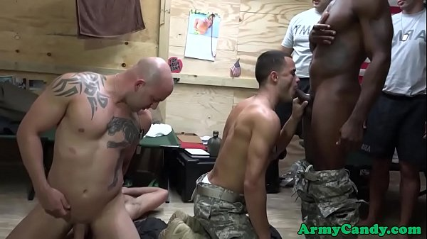 Orgy, Soldier
