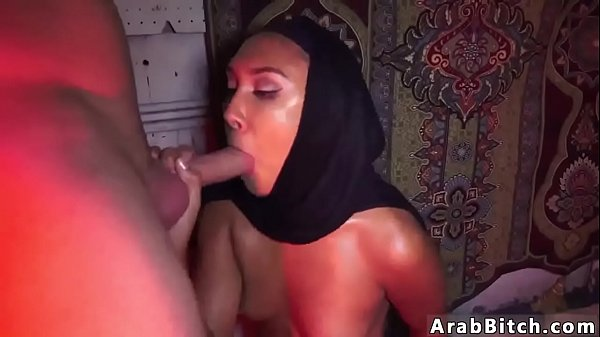 First time, Muslim, Whorehouse