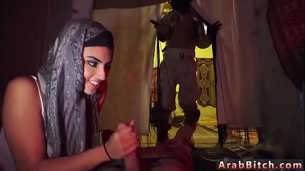 Arab girl, Whorehouse, Arabic