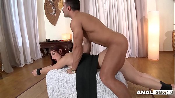 Japanese anal, Japanese threesome, Alice