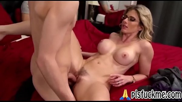 Sleeping, Stepmom fuck, Cory chase