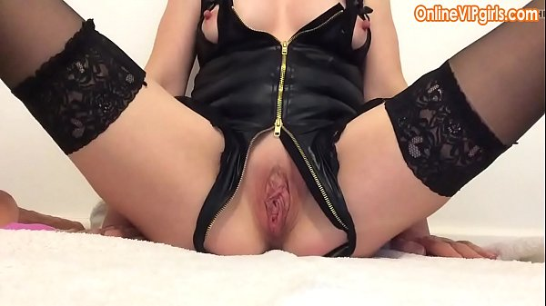 Solo girl, Shaving, Solo squirting