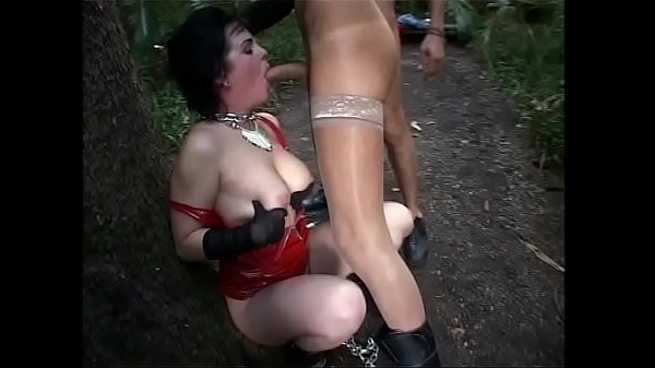 Abuse, Tied, Abused, Shemale girl, Tied up, Tie