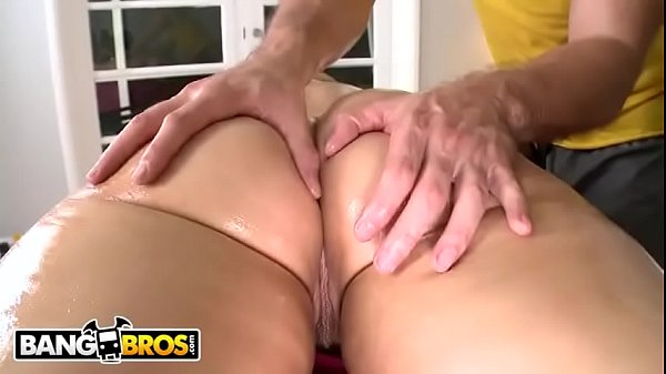 Alexis texas, Massage fucks, Bangbros