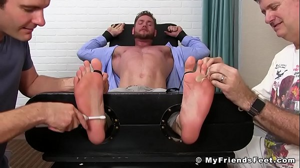 Tickle, Tickling, Tickling feet