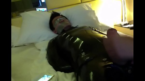 Rubber, Gagging