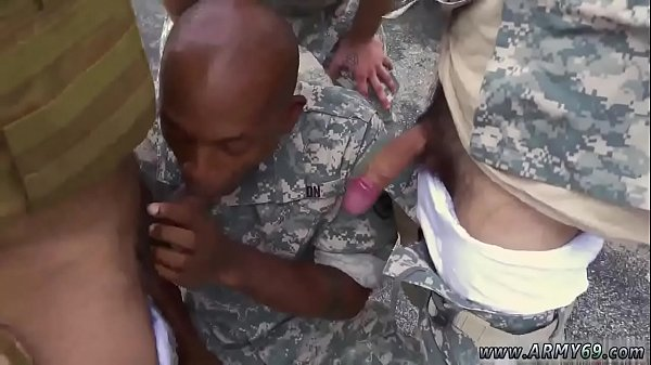 Shower sex, Army