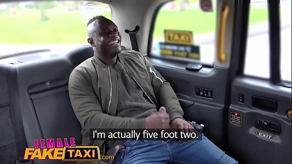 Taxi, Fake taxi, Taxi driver, Black big