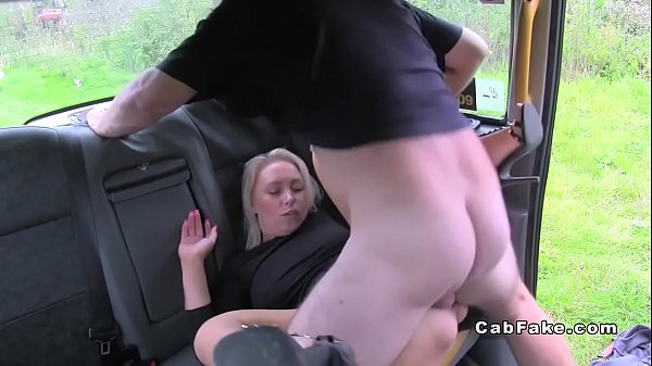 Fake taxi, Hairy pussy, Fake, Hairy blonde